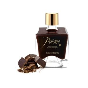 Bijoux Poeme Dark Chocolate