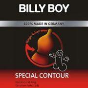 Billy Boy Contour 3