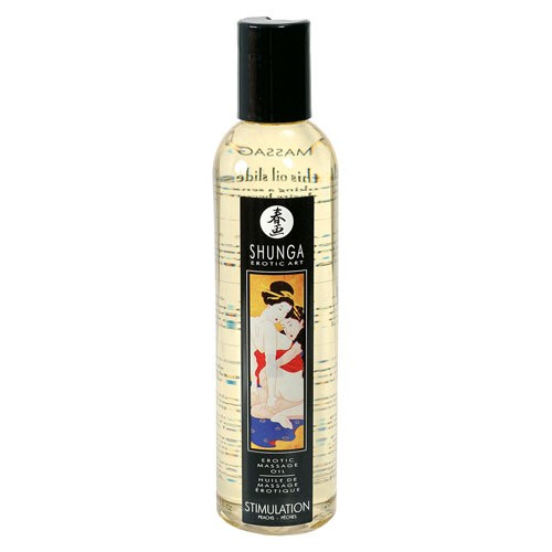 SHUNGA Massage oil Stimulation