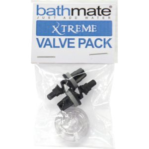 ULT Bathmate Hydromax X series valve