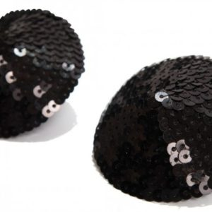 Burlesque Pasties Sequin
