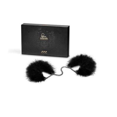 Bijoux Zazazu Feather Handcuffs