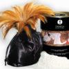 SHUNGA Edible Body Powder Sekt/Erdbeer
