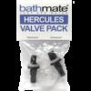 ULT Bathmate Hercules Valve Pack