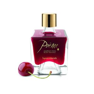 Bijoux Poeme Cherry