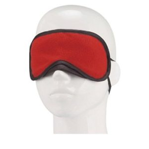 Peak A Book Love Mask red