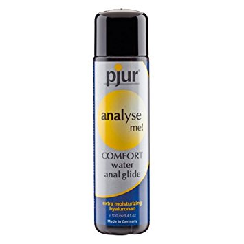 Pjur Analyse Me Comfort Glide